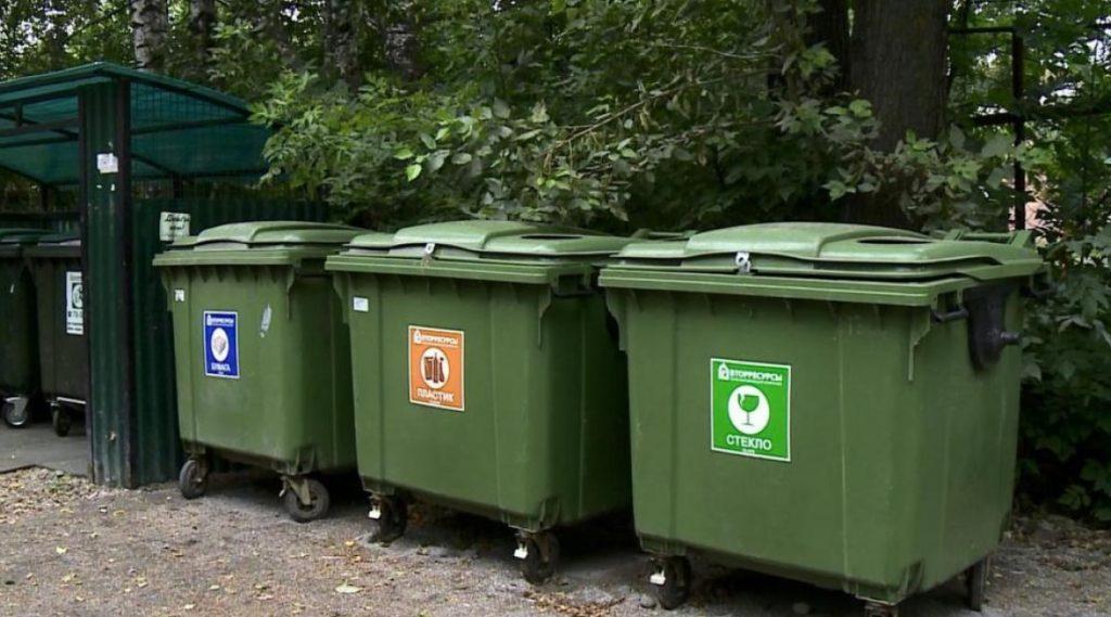 Все о раздельном сборе мусора